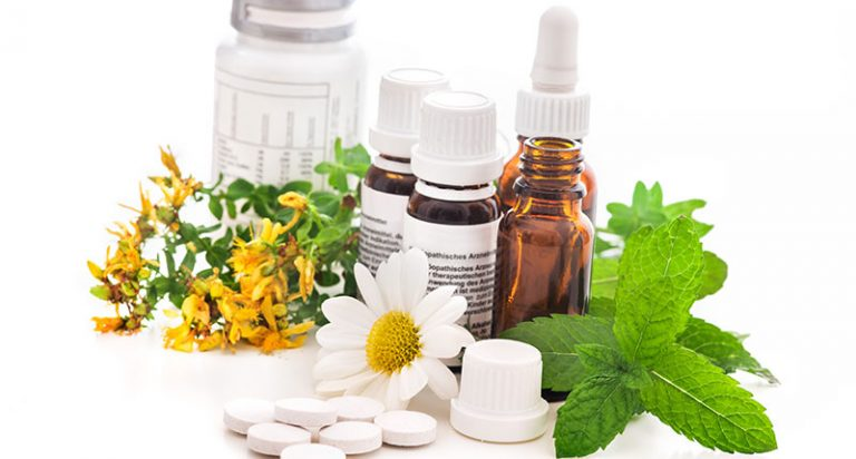 Why Natural Medicine?