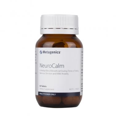 Metagenics_NeuroCalm_60capsules