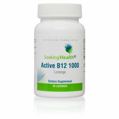 Active_B12_1000_Lozenge
